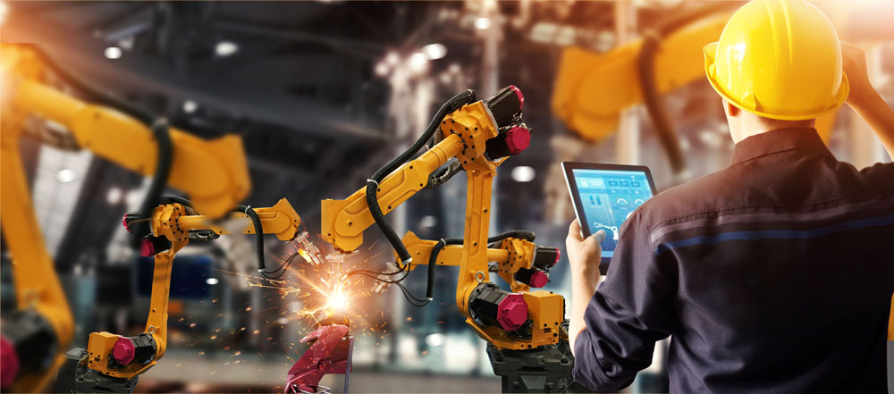 DIMOFAC, the new-born Industry 4.0 European initiative, aims at making manufacturers' production lines more responsive