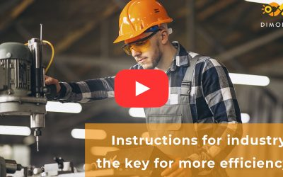 2 minutes to understand how Digital Instructions are key for more efficiency (Video)